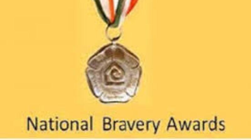 Saga of north-eastern children selected for Bravery Awards