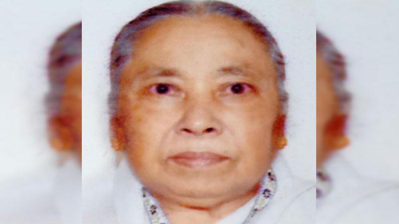 Obituary: Rajya Bala Deka