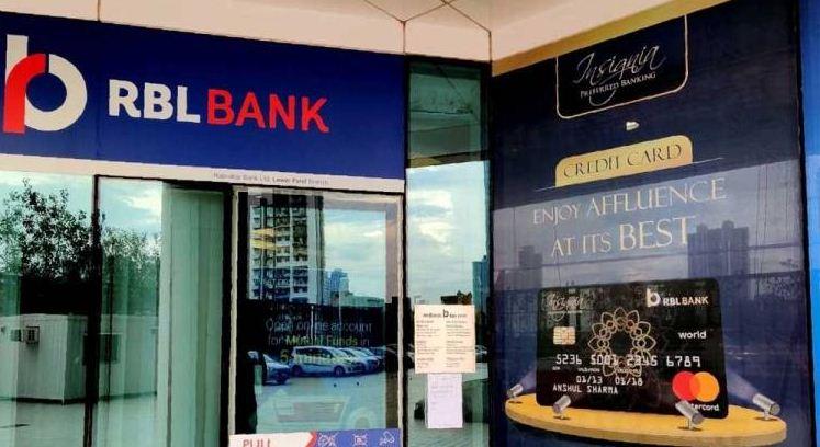 RBL Bank Q3 net profit down 70 percent