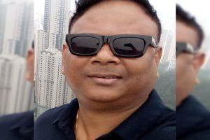 Rajesh Bora