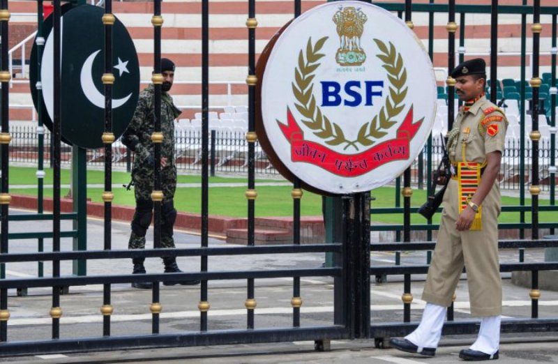 CBI carries out raids in Border Security Force recruitment scam