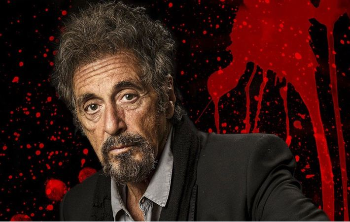 Hunters: Amazon Sets Debut for Al Pacino Thriller Series - canceled