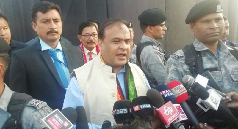 Dwijing Festival to be made State calendar event: Minister Himanta Biswa Sarma