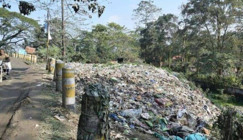 Assam Asset launches CSR initiative to make Nazira waste-free