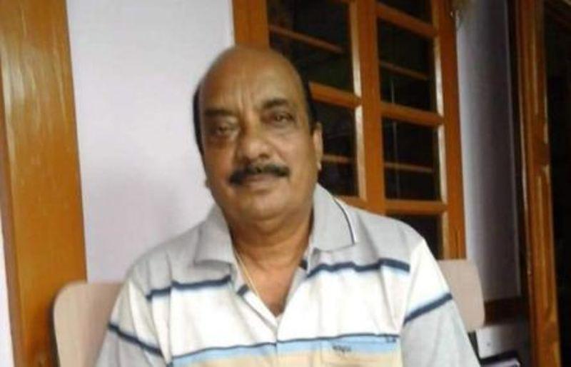 Social worker Tulsidas Banerjee passes away in Haflong