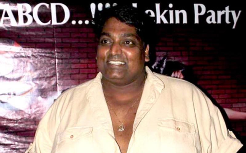 FIR against choreographer Ganesh Acharya