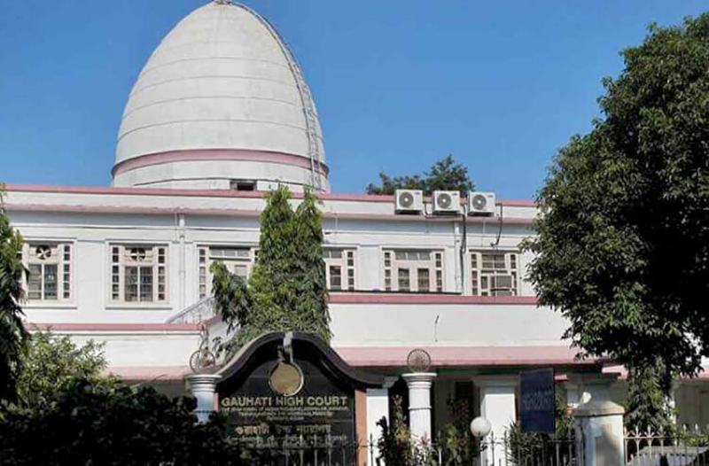 Submit status report: GauhatiHigh Court to Circle Officer