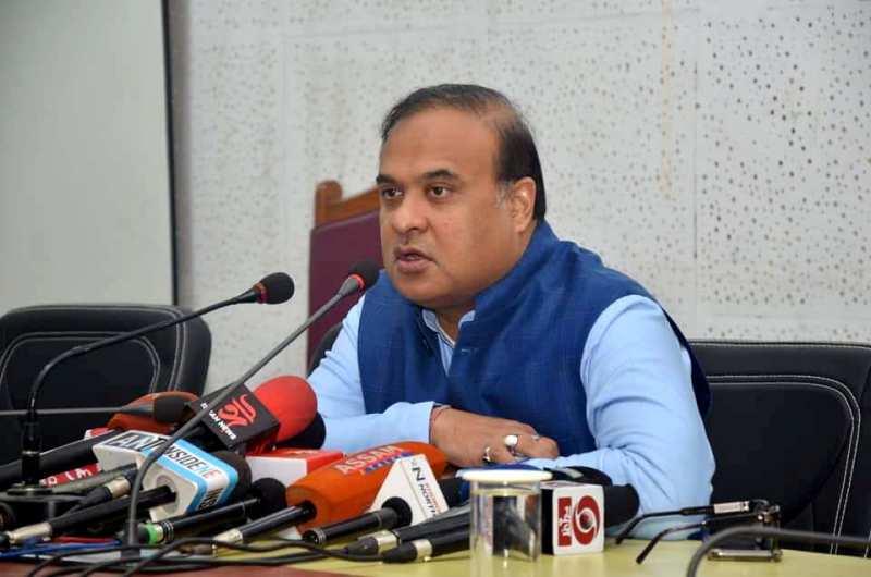 Bodo Accord marks a new era of peace, progress & prosperity in Assam: Himanta Biswa Sarma