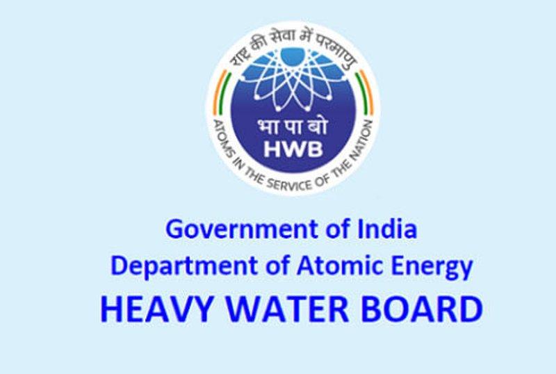Heavy Water Board, Multiple Post 2020