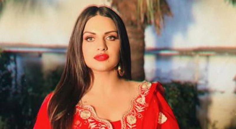 Punjabi Singer Himanshi Khurana Defends Mocking Salman Khan