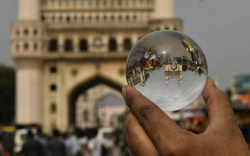 Hyderabad most dynamic among 130 cities globally: JLL