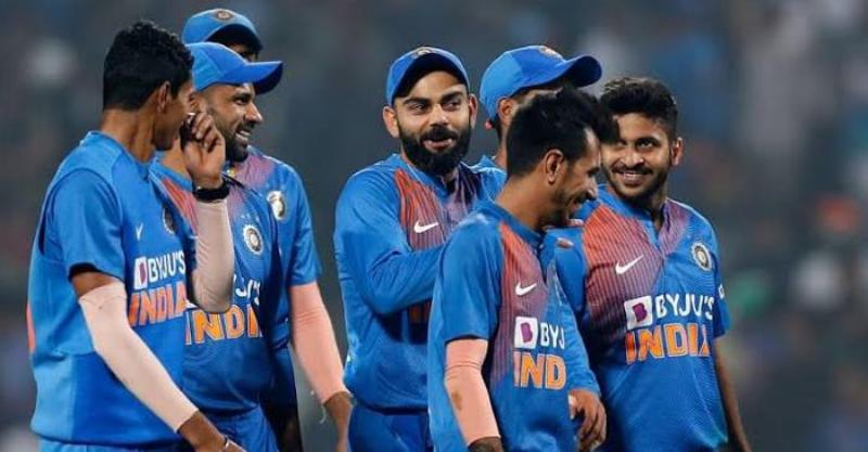 No surprises in India'sT20I squad for New Zealand tour