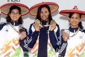 3rd Khelo India Games