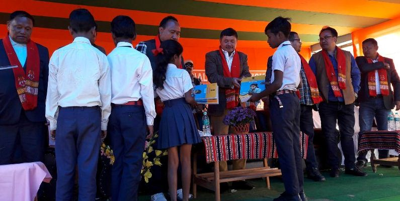 Karbi Anglong slowly and steadily marching forward: KAAC CEM