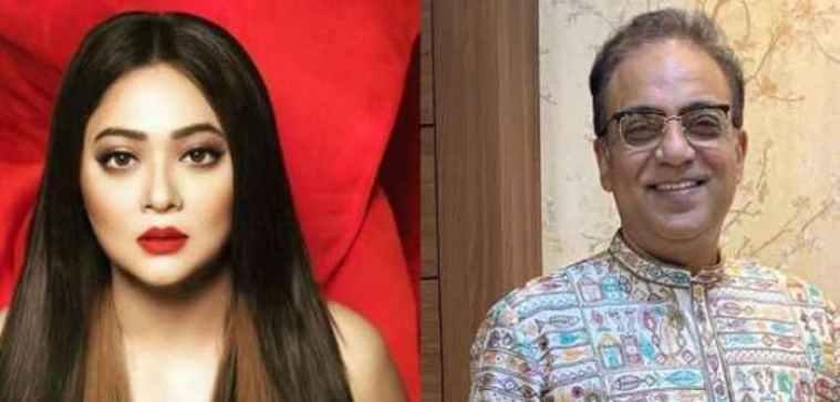 Kolkata Actress Rupanjana Mitra Names filmmaker Arindam Sil in #metoo