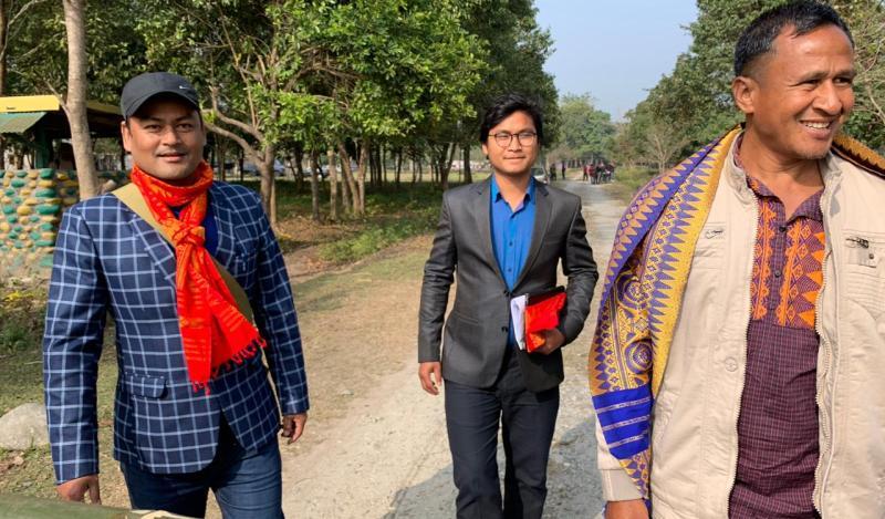 We want pact to usher in peace & progress, says NDFB-S chief B Saoraigwra