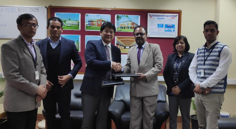 NRL signs MoU with Assam Cancer Care Foundation (ACCF)
