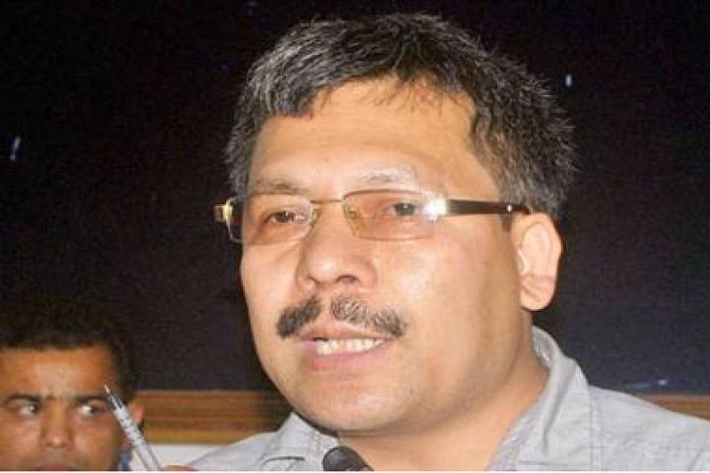 Kokrajhar MP Naba Kr. Sarania slammed for indulging in 'divisive' politics
