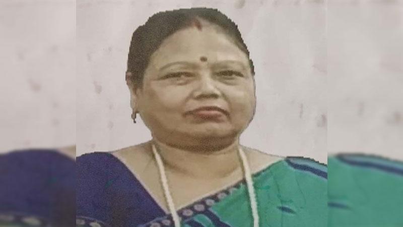 Obituary: Chandrama Bhuyan