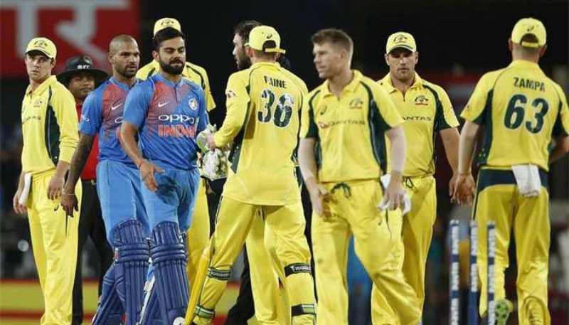 Preview 1st ODI Revenge in sight as India take on Australia in series opener