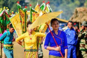 Moe Kyaw Aung