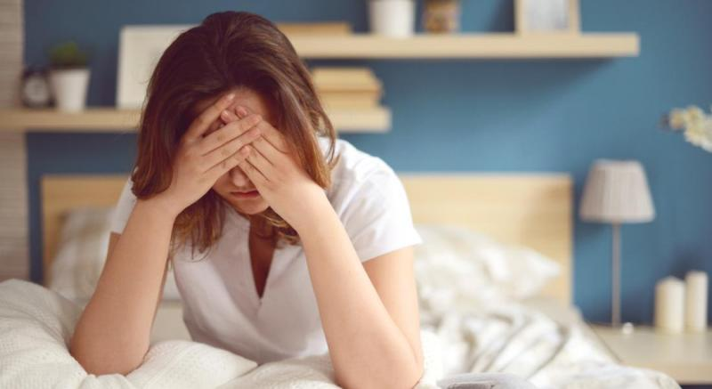 Persistent Sexual Arousal in Women a Neurological Problem