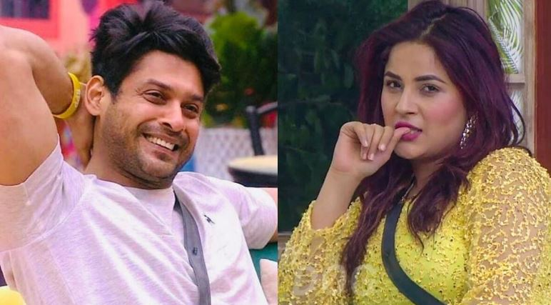 Bigg Boss 13: Shehnaz Gill throws 'slippers' at Siddharth Shukla