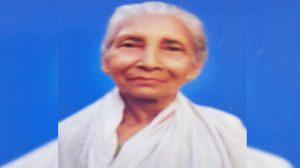 Urbashi Bala Das