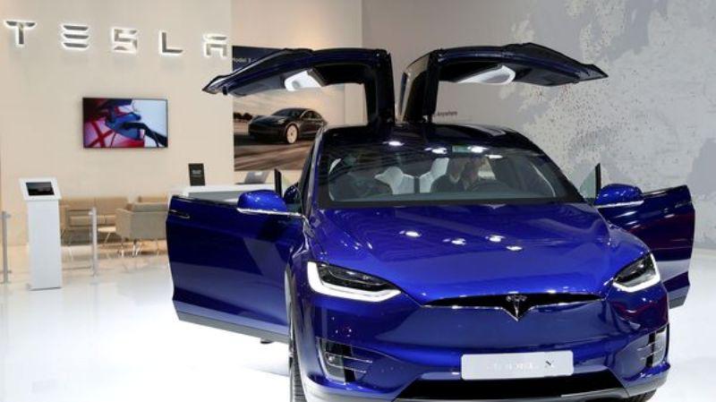 Tesla cars will soon talk to pedestrians: CEO Elon Musk