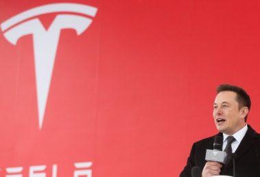 Elon Musk-run