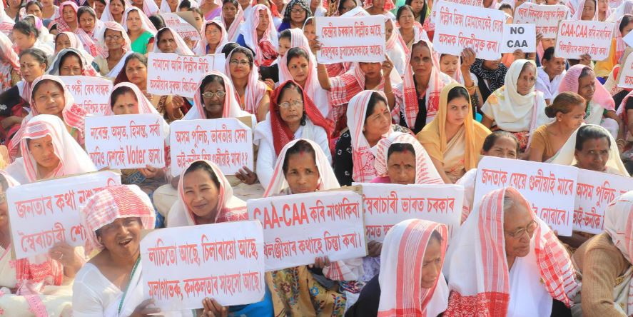 Mothers' massive participation will ensure masses' victory: Samujjal Bhattacharya