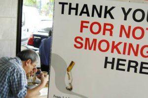 anti-tobacco