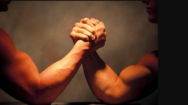 Arm wrestling meet put off for Coronavirus