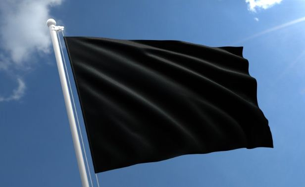 Black flags were shown to BJP ministers, MLAs, MPs in Lakhimpur