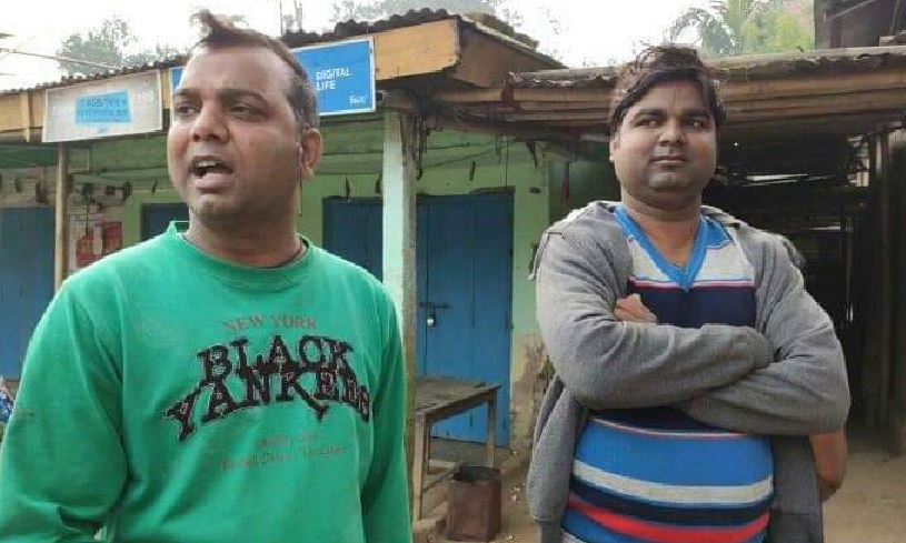 Two arrested in Bokakhat for black marketing of LPG cylinders