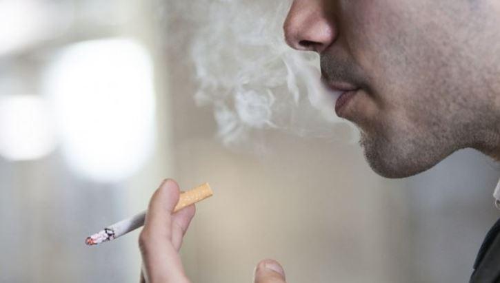 Sad people prone to become chain smokers: Harvard University