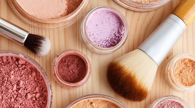 Why some cosmetics may cause a skin rash