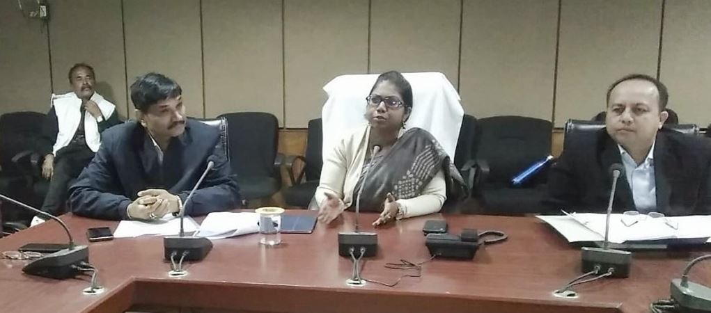 Flyover construction work will gain momentum: Jorhat Deputy Commissioner