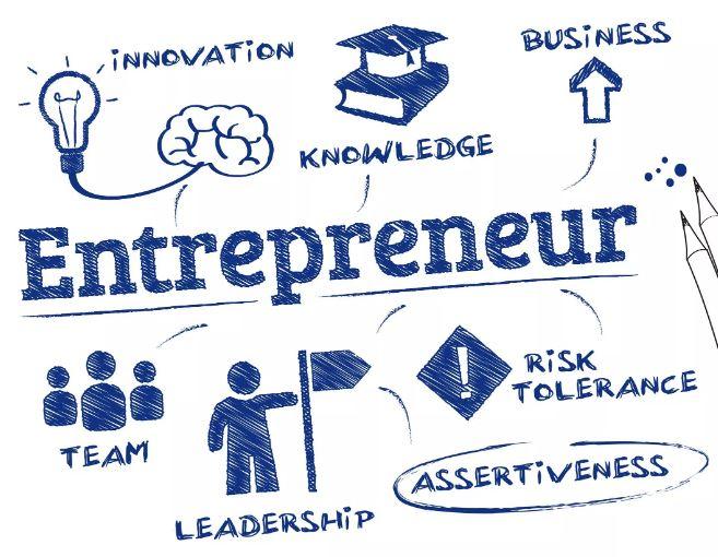 Entrepreneurship awareness meet organized by KVIB, Raha in Morigaon