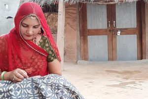 Ruma Devi: An empowering rural fashion icon