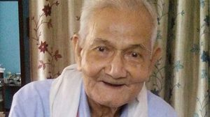 Dr. Golok Chandra Goswami