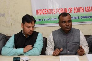 Indigenous Forum of South Assam