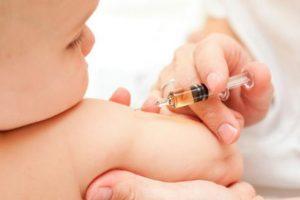 Immunizing