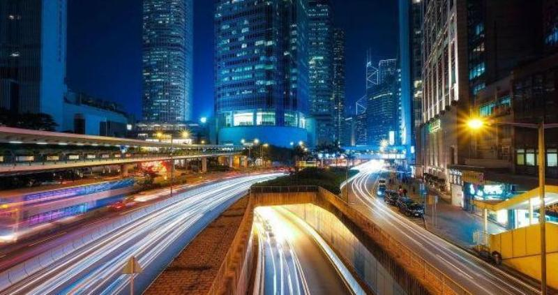Collaboration key to realizing India's 'Smart City' dream