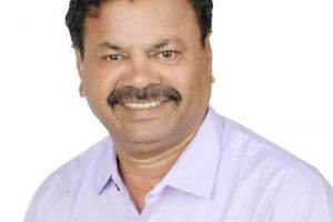 MLA MP Renukacharya'