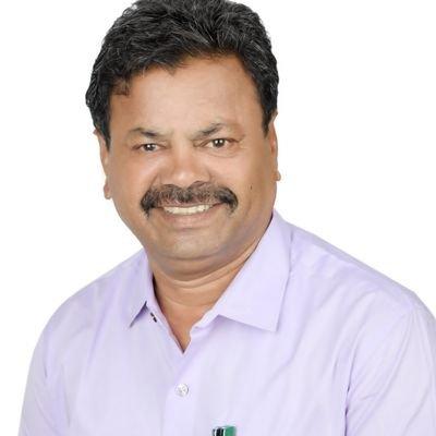 MLA MP Renukacharya'
