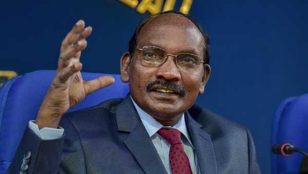 ISRO Chief: Work underway on Chandrayaan-3; 4 astronauts identified for Gaganyaan mission