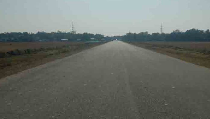 Lakhimpur bypass to be inaugurated in March 2020