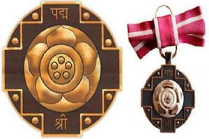 padma shree award