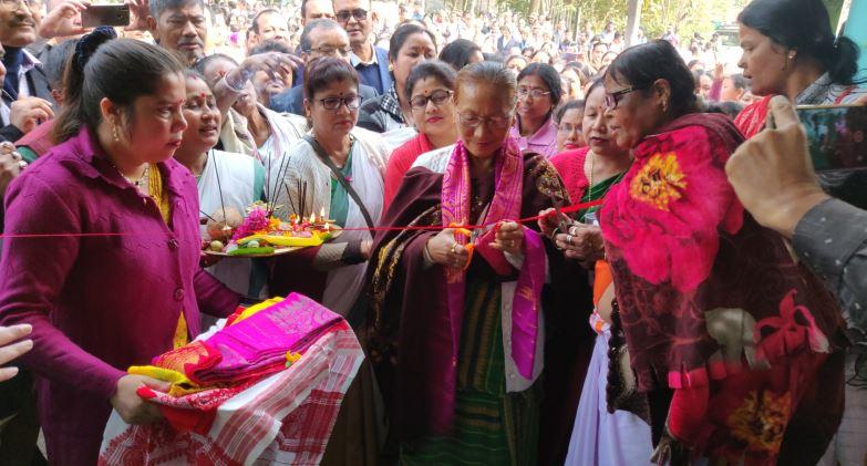 Pramila Rani Brahma
